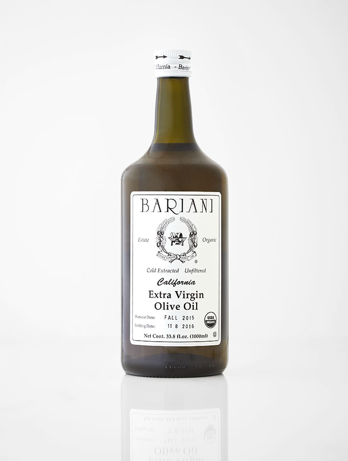 Bariani Artisanal Olive Oil
