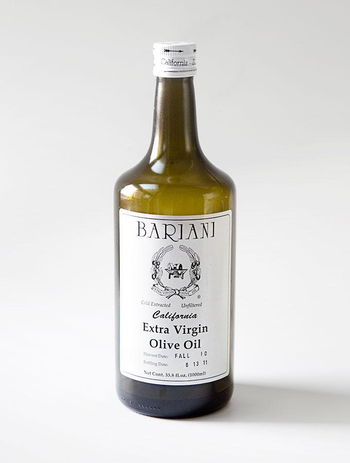 Biriani Extra Virgin Olive Oil