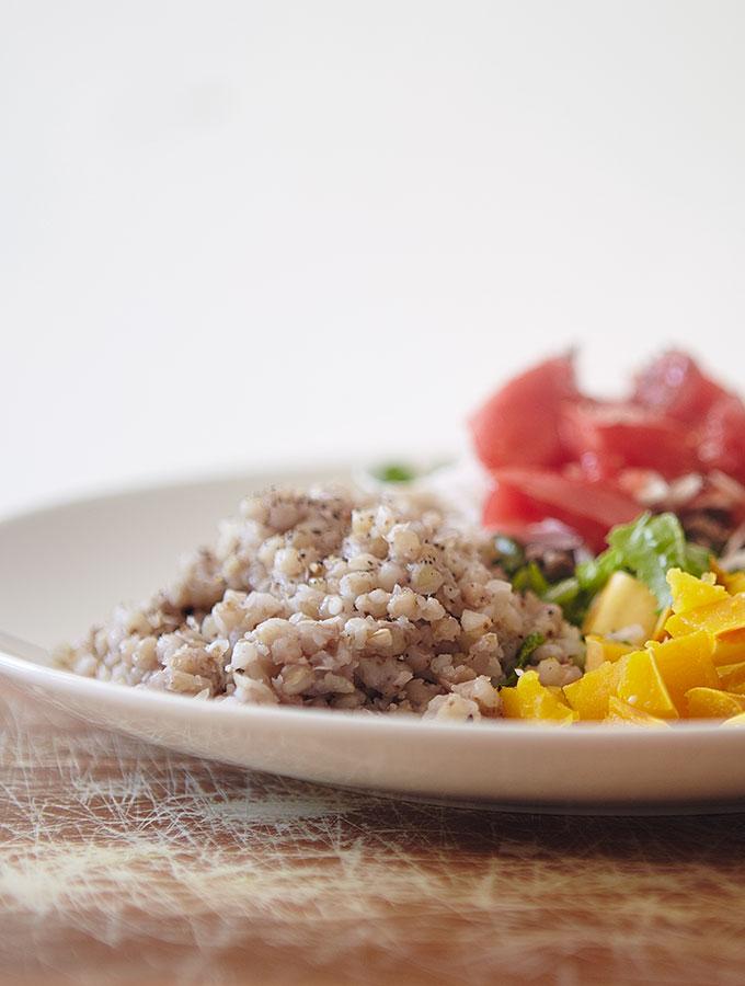 Basic Buckwheat
