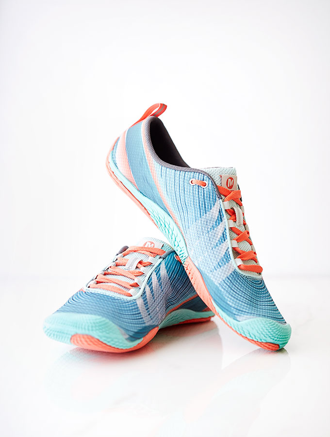 Merrell Vapor Glove 2 Barefoot Trail Running Shoe