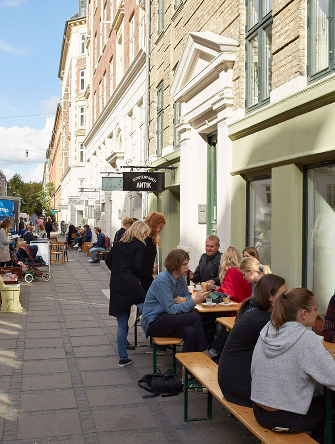 Gluten Free Foodie in Copenhagen