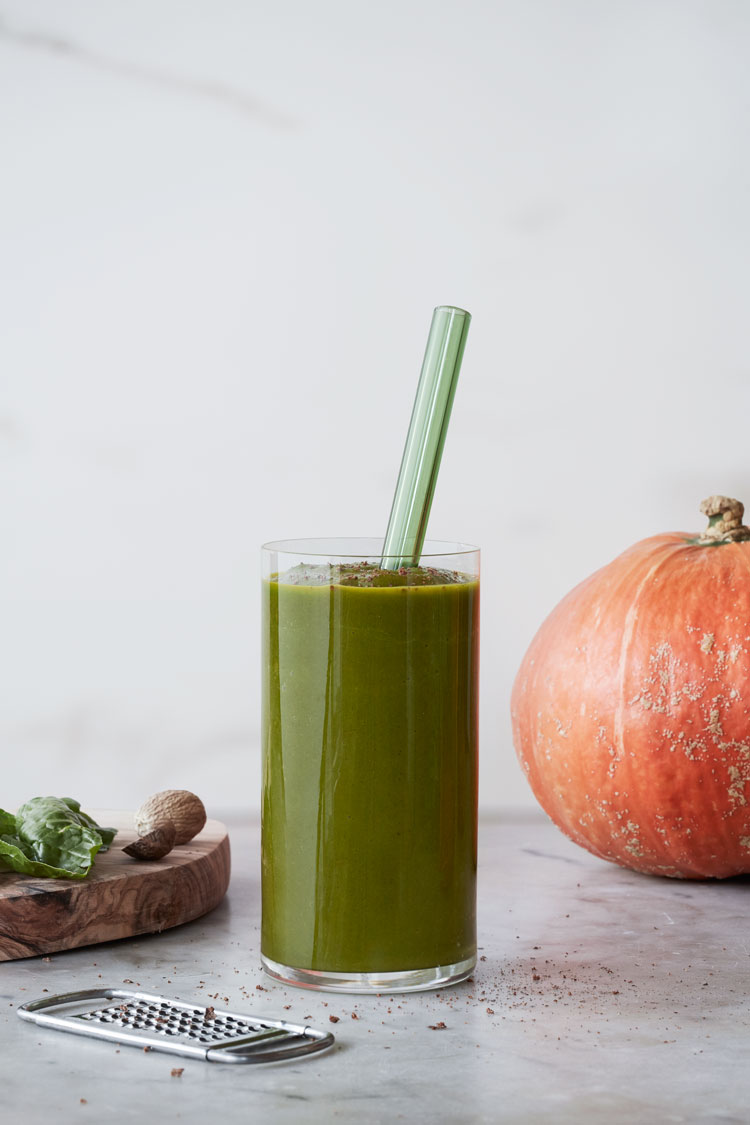 0q7a7843-clean-living-guide-kabocha-squash-green-pumpkin-pie-smoothie1000