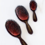 Morrocco Method Boar Bristle Brushes