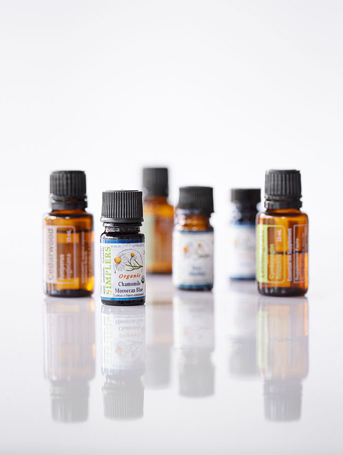 Protect Your Skin! Know Which Essential Oils Are Safe In The Sun