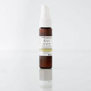 Morrocco Method Raw And Natural Organic Shampoo