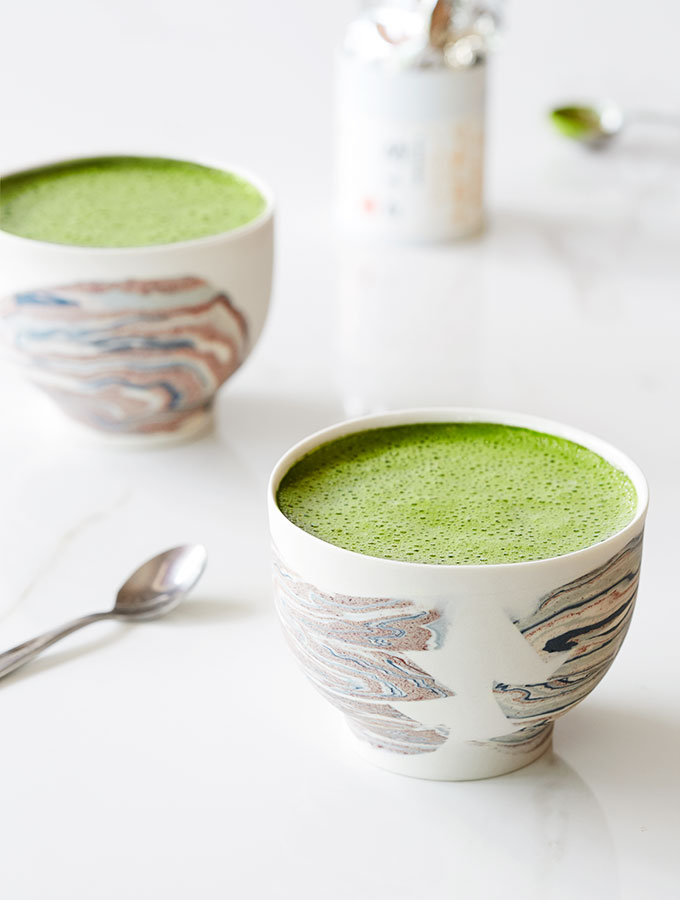 Ippodo Kan No Shiro Matcha From Kyoto With Love Clean Living Guide