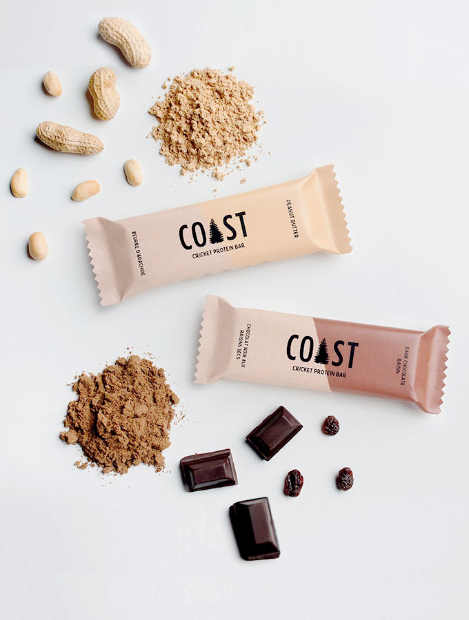 Image result for coast cricket protein
