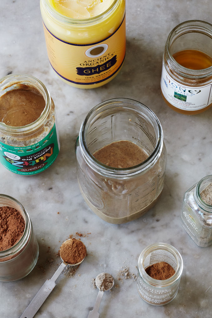 All Natural Better-Than-Nutella Hazelnut Chocolate Spread ...
