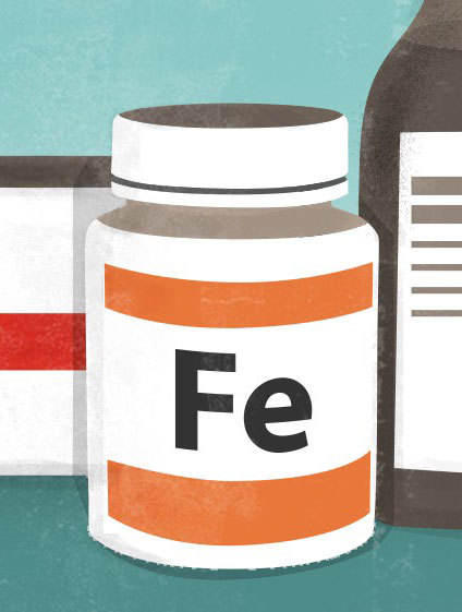 The Ultimate Guide To Iron Supplementation
